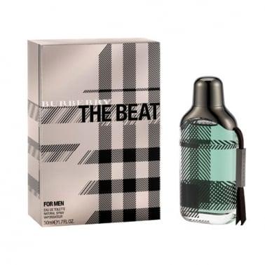 Burberry The Beat for Men - 50ml Eau De Toilette Spray
