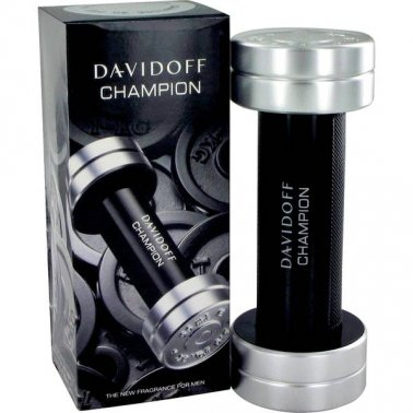Davidoff Champion - 30ml Eau De Toilette Spray
