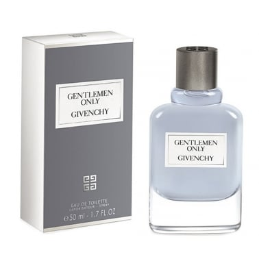 Givenchy Gentlemen Only - 100ml Eau De Toilette Spray.