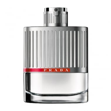 Prada Luna Rossa - 100ml Eau De Toilette Spray.