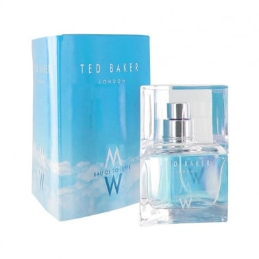Ted Baker London M For Men - 75ml Eau De Toilette Spray.