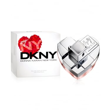 Donna Karen DKNY My NY - 30ml Eau De Parfum Spray.