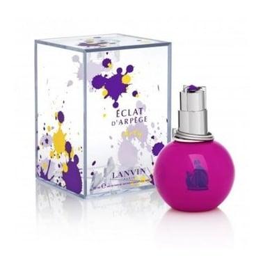 Lanvin Eclat d'Arpege Arty 50ml Eau De Parfum Spray.