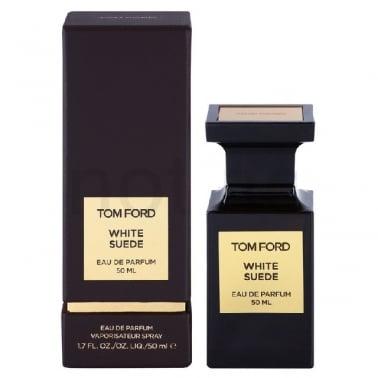 Tom Ford Private Blend White Suede - 50ml Eau De Parfum Spray.