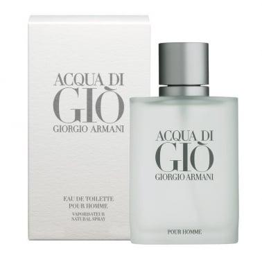 Giorgio Armani Acqua Di Gio - 100ml Eau De Toilette Spray