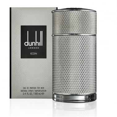 Dunhill London Icon for Men -  100ml Eau De Parfum Spray.
