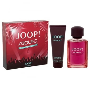 Joop! Homme - 30ml Gift Set with 75ml Shower Gel.