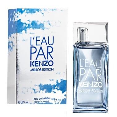 Kenzo L'Eau Par Kenzo Pour Homme Mirror 50ml Eau De Toilette Spray.