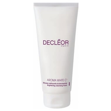 Decleor Aroma White C+ Brightening Cleansing Foam 150ml