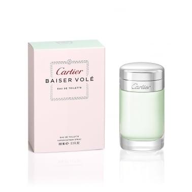 Cartier Baiser Vole - 100ml Eau De Parfum Spray.