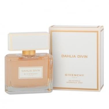 Givenchy Dahlia Divin - 75ml Eau De Parfum Spray.