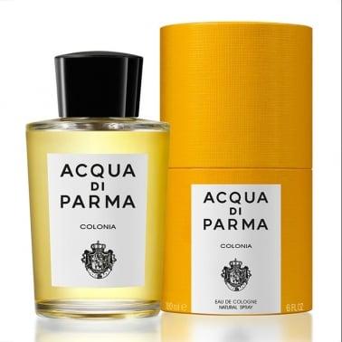 Acqua Di Parma Colonia Eau De Cologne Spray 100ml.