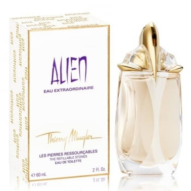 Thierry Mugler Alien Eau Extraordinaire - 60ml Eau De Toilette Spray.