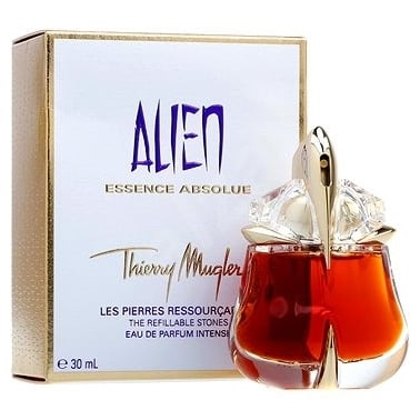 Thierry Mugler Alien Essence Absolue - 30ml Eau De Parfum Spray.