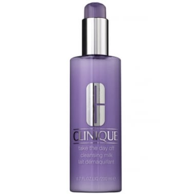 Clinique Take The Day Off Cleansing Milk 200ml.