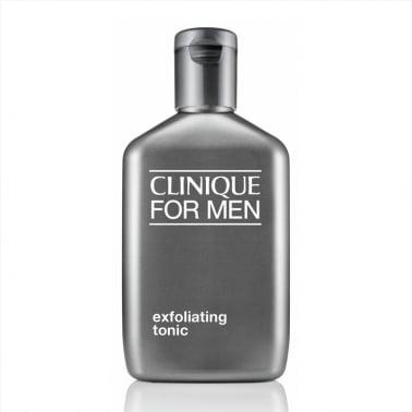Clinique Men Exfoliating Tonic 200ml.