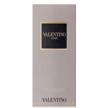 Valentino Uomo - 200ml All Over Shower Gel