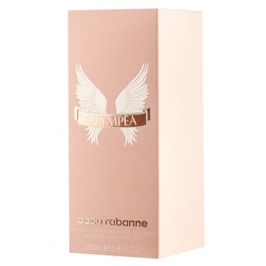 Paco Rabanne Olympea 200ml Body Lotion