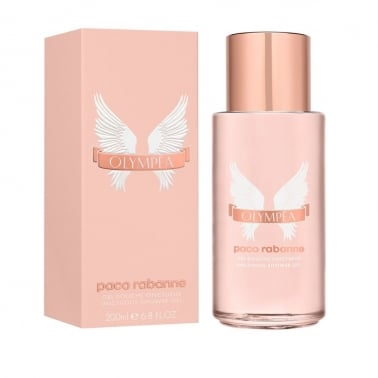 Paco Rabanne Olympea 200ml Shower Gel
