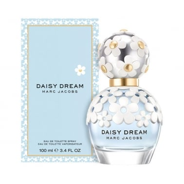 Marc Jacobs Daisy Dream - 50ml Eau De Toilette Spray.