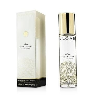 Bulgari Mon Jasmin Noir  -100ml Perfumed Body Mist Spray