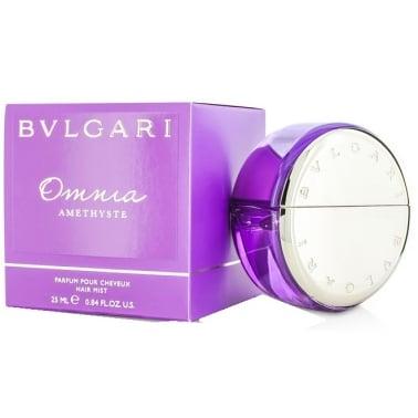 Bulgari Omnia Amethyste - 25ml Hair Mist Spray