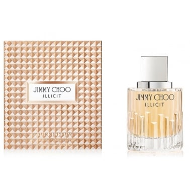 Jimmy Choo Illicit - 100ml Eau De Parfum Spray.