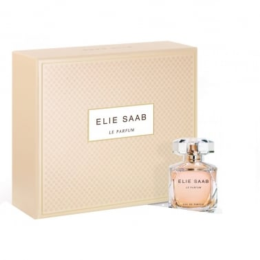 Elie Saab Le Parfum -  50ml Gift Set With Bag.