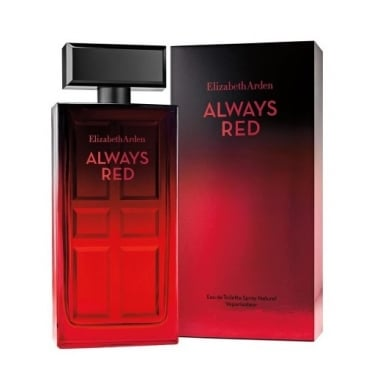 Elizabeth Arden Always Red - 30ml Eau De Toilette Spray.