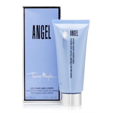 Thierry Mugler Angel -  100ml Perfumed Hand Cream
