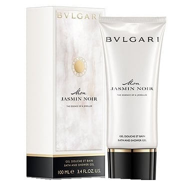 Bulgari Mon Jasmin Noir - 100ml Shower Gel