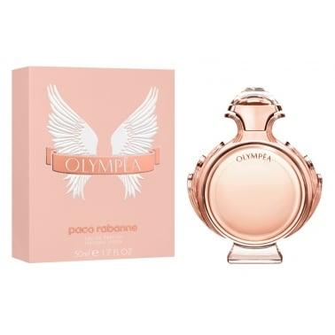 Paco Rabanne Olympea Pour Femme - 50ml Eau De Parfum Spray.