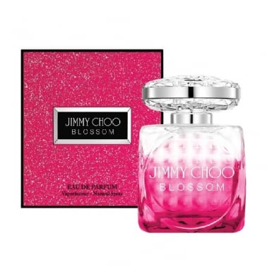 Jimmy Choo Blossom - 100ml Eau De Parfum Spray.