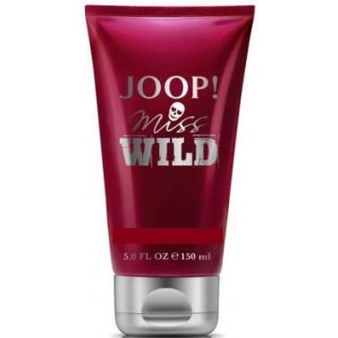 Joop! Miss Wild  - 150ml Shower Gel