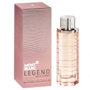 Mont Blanc Legend Pour Femme - 50ml Eau De Parfum Spray.