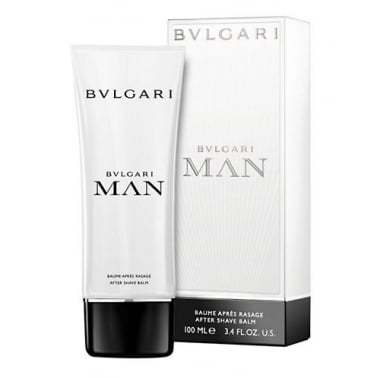 Bvlgari Man - 100ml Aftershave Balm.