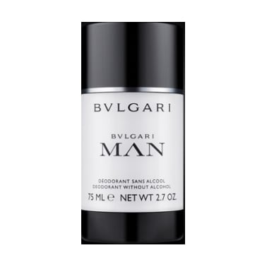 Bvlgari Man - 75ml Deodorant Stick.