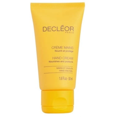 Decleor Aromessence Hand Cream 50ml