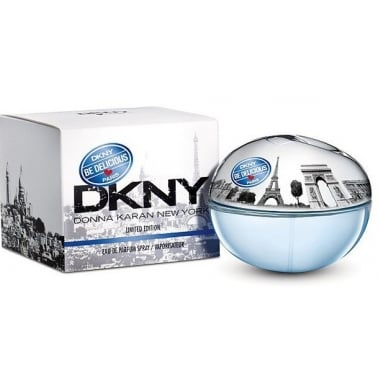 DKNY Be Delicious Paris 50ml Eau De Parfum Spray.