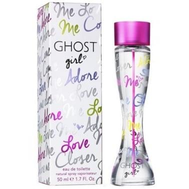 Ghost Girl - 50ml Eau De Toilette Spray.
