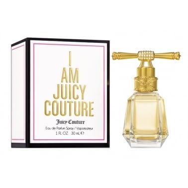 Juicy Couture I am Juicy Couture - 30ml Eau De Parfum Spray.