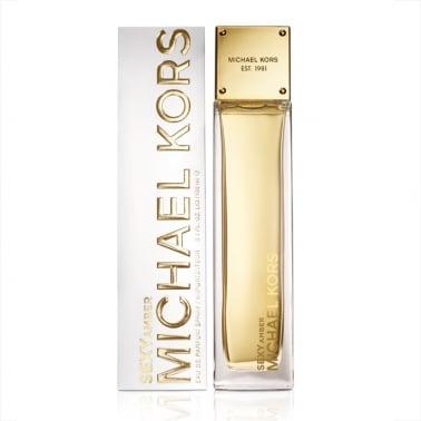 Michael Kors Sexy Amber - 30ml Eau De Parfum Spray.