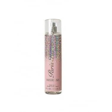 Paris Hilton Heiress - 236ml Body Mist Spray