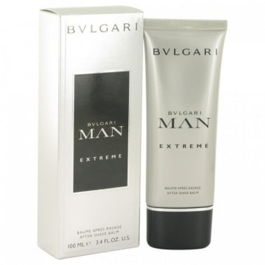 Bulgari Man Extreme  - 100ml After Shave Balm
