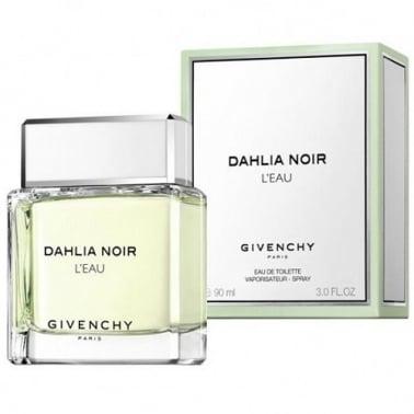 Givenchy Dahlia Noir L'Eau - 90ml Eau De Toilette Spray.