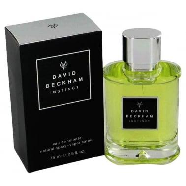 Beckham Instinct - 50ml Eau De Toilette Spray