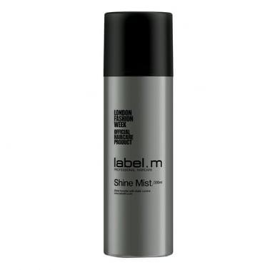 Label M Shine Mist 200ml