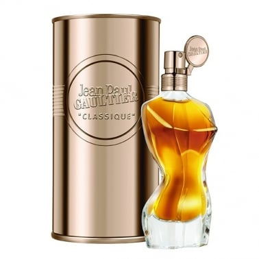 Jean Paul Gaultier Classique Essence - 50ml Eau De Parfum Intense Spray.