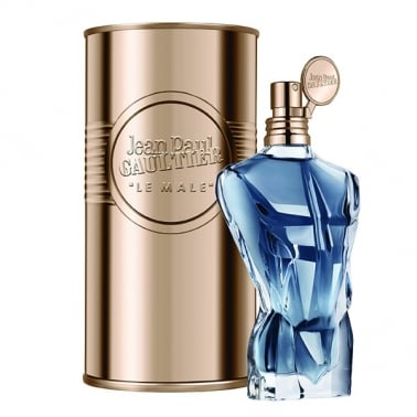 Jean Paul Gaultier Le Male Essence - 125ml Eau De Parfum Spray.