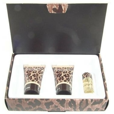 Dolce and Gabbana By For Women - 4ml Mini Perfume With Body Lotion.